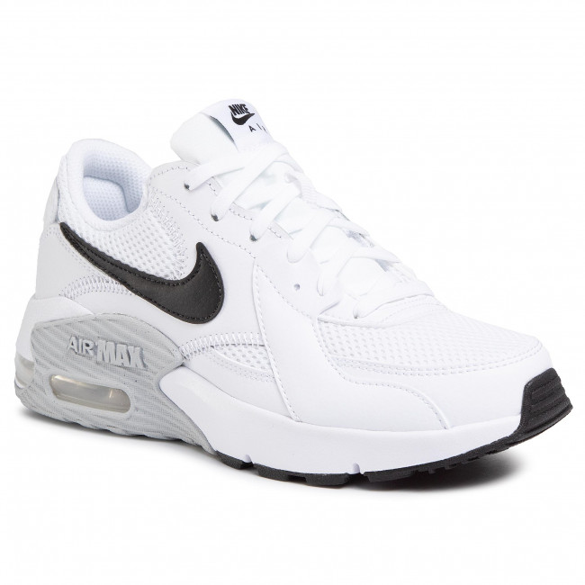 Scarpe NIKE Air Max Excee CD5432 101 WhiteBlackPure Platinum