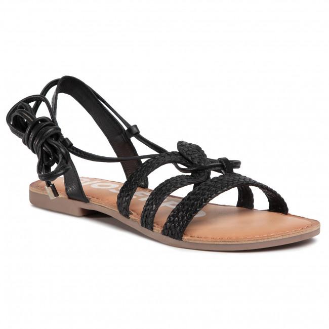 Sandali GIOSEPPO - Jewett 59813  Black