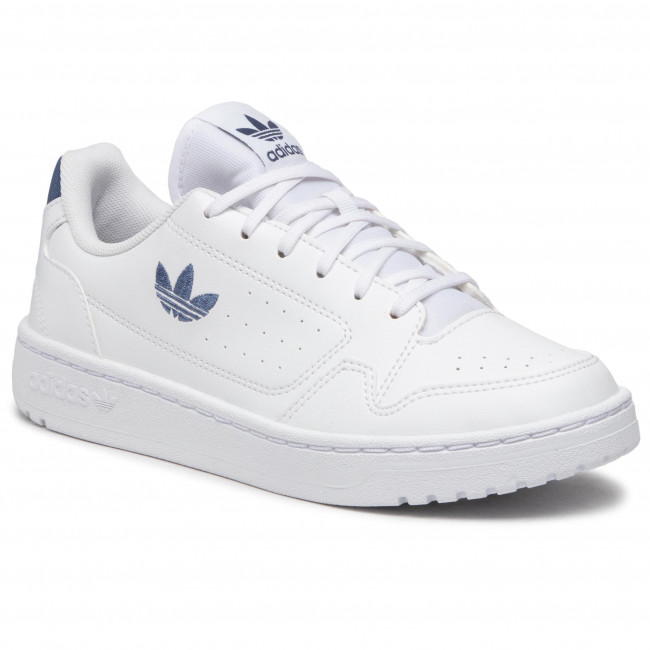 Scarpe adidas - Ny 90 J FX6472 Ftwht/Creblu/Ftwwht