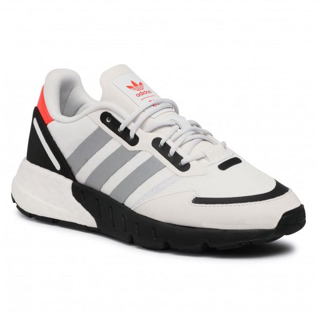 Scarpe adidas - Zx 1k Boost J FX6641  White