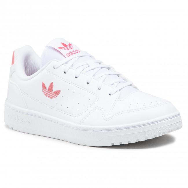 Scarpe adidas - Ny 90 J FX6473  Ftwwht/Hazros/Ftwwht