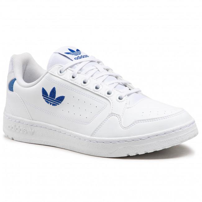 Scarpe adidas - Ny 90 FZ2247 Ftwwht/Royblu/Ftwwht