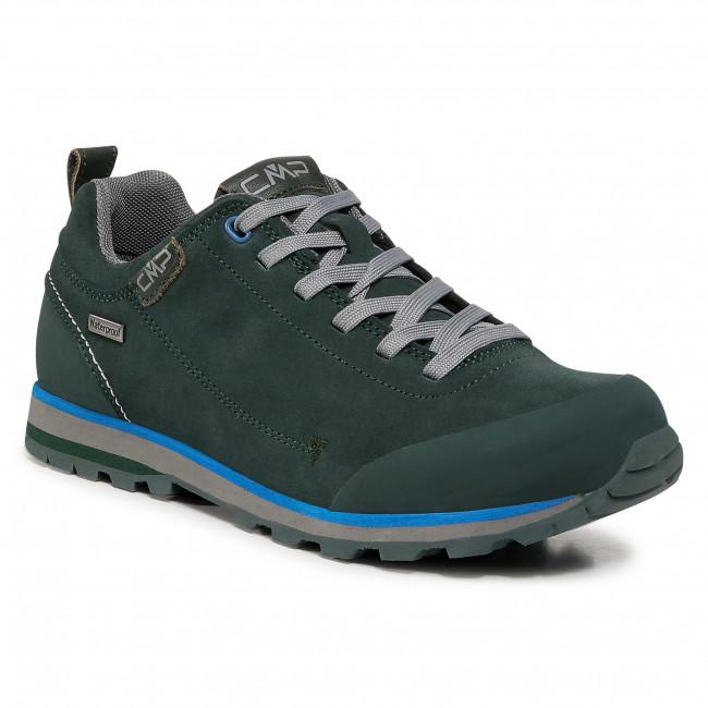 Scarpe da trekking CMP - Elettra Low Hiking Shoe Wp 38Q4617 Abete/Grey 07FF