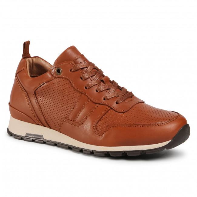 Sneakers GOE - GG1N3085 Brown