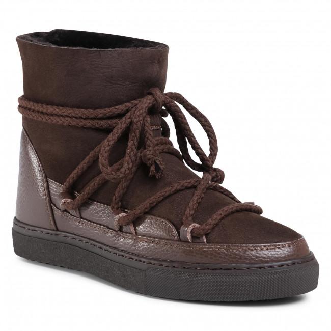 Scarpe INUIKII - Sneaker Classic 50202-001 Dark Brown