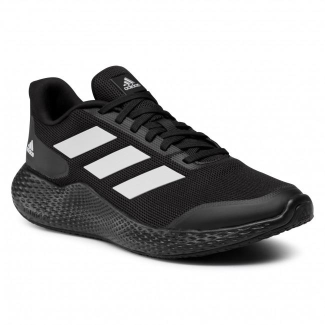 Scarpe adidas - Edge Gameday EE4169 Core Black/Cloud White/Core Black