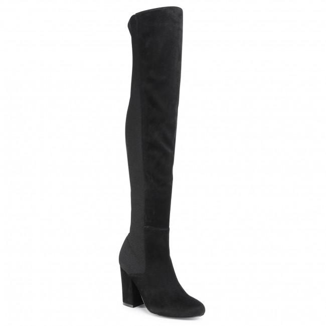 Stivali sopra il ginocchio STEVE MADDEN - Swerve SM11001229-04001-001 Black