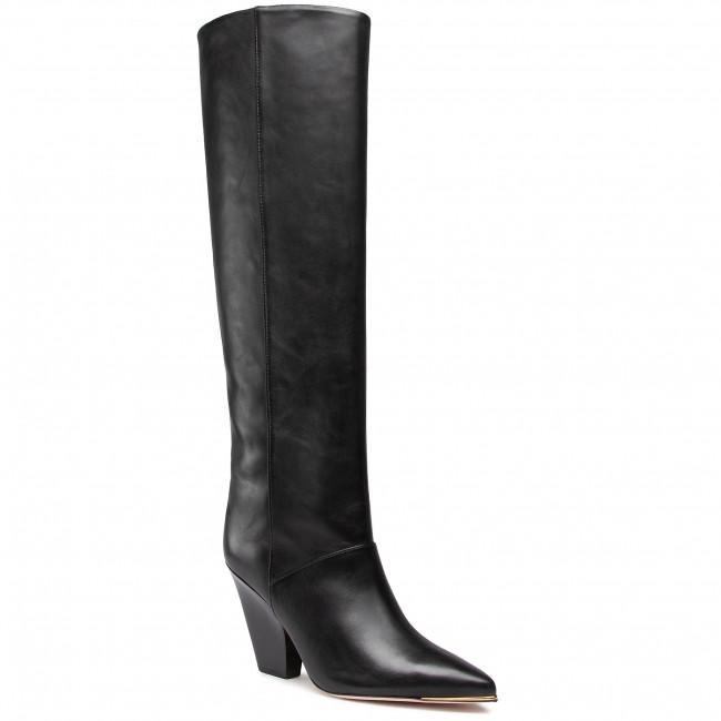 Stivali sopra il ginocchio TORY BURCH - Lila Knee Boot 60917 Perfect Black/Perfect Black/Perfect Blac 006