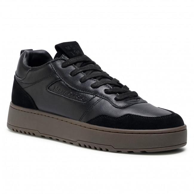 Sneakers MARC O'POLO - 007 26133501 145  Black 990