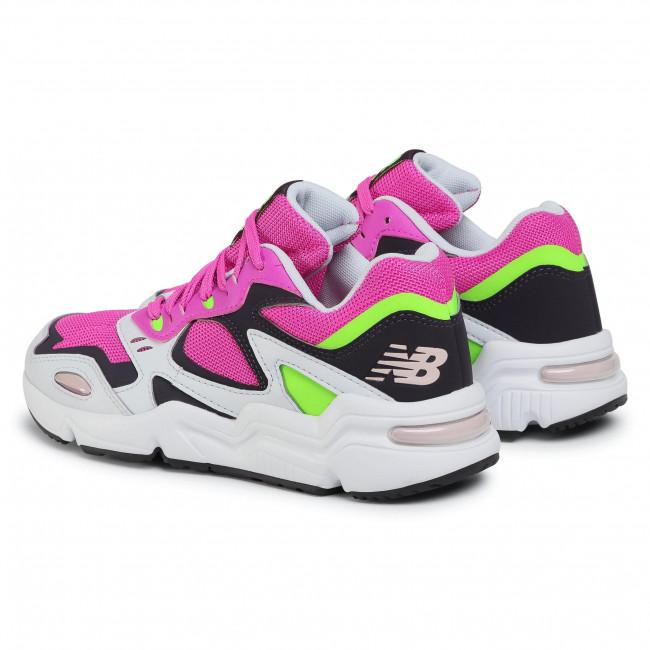 Sneakers NEW BALANCE - WL426LD1 Bianco Rosa