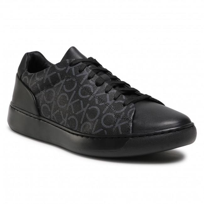 Sneakers CALVIN KLEIN - Falconi B4F2255  Black