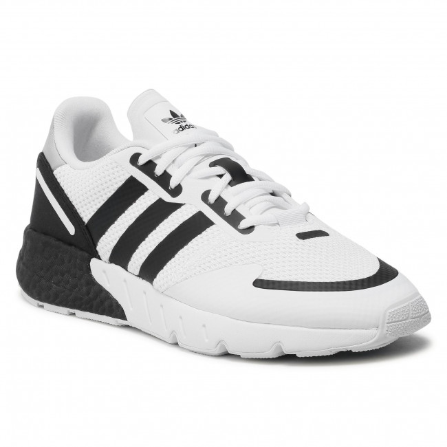 Scarpe adidas - Zx 1K Boost FX6510 Ftwwht/Cblack/Halsil