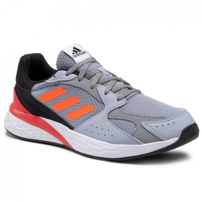 Scarpe adidas - Response Run FY5956 Halsil/Solred/Grethr