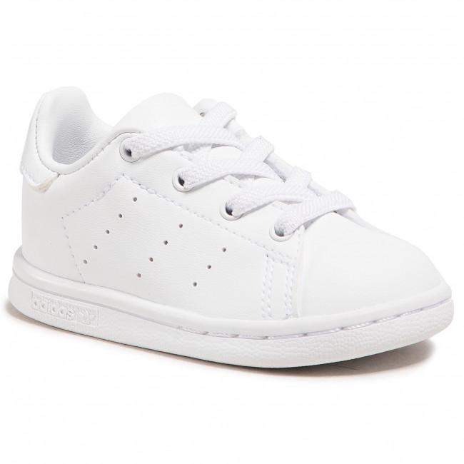 Scarpe adidas - Stan Smith El I FY2676  Ftwwht/Ftwwht/Ftwwht