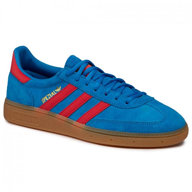 Scarpe adidas - Handball Spezial FX5675 Brblue/Vivred/Goldmt