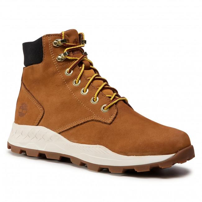 Scarpe da trekking TIMBERLAND - Brooklyn 6 In Boot TB0A27QD2311 Wheat