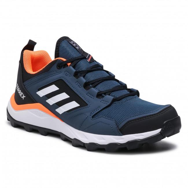 Scarpe adidas - Terrex Agravic Tr FX6914 Crenav/Ftwwht/Hazblu