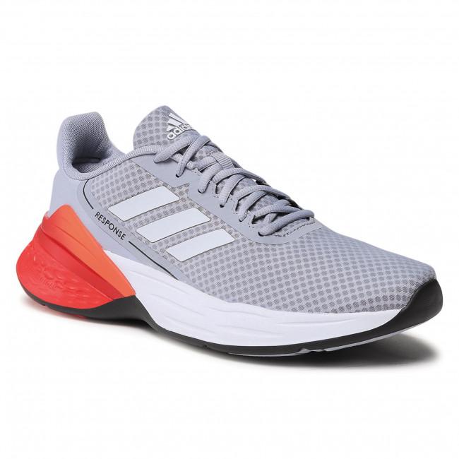Scarpe adidas - Response Sr FY9152  Halsil/Ftwwht/Vivred