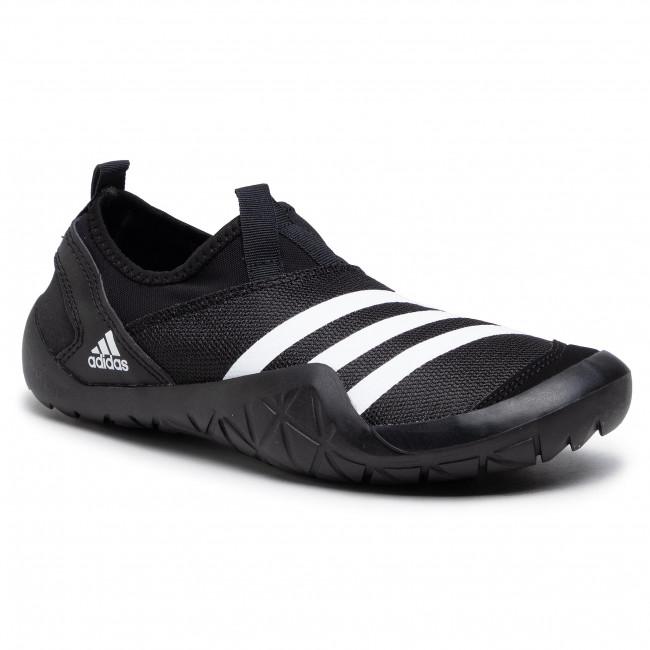 Scarpe adidas - Jawpaw Slip On H.Rdy FY1772 CBlack/Cblack