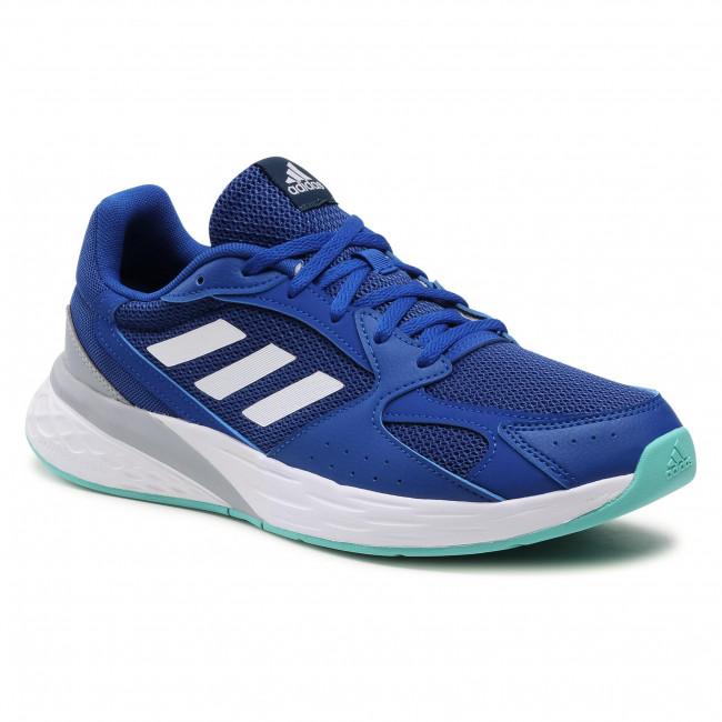 Scarpe adidas - Response Run FY9583 Royblu/Ftwwht/Acimin