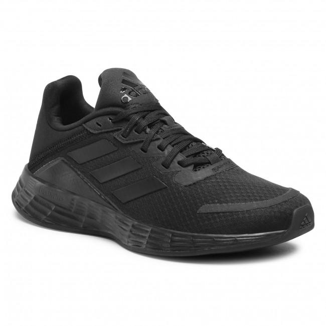Scarpe adidas - Duramo Sl K FX7306 Cblack/Cblack/Glogry