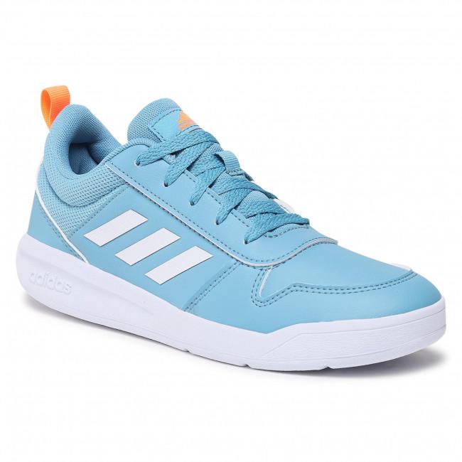 Scarpe adidas - Tensaur S24040  Blue