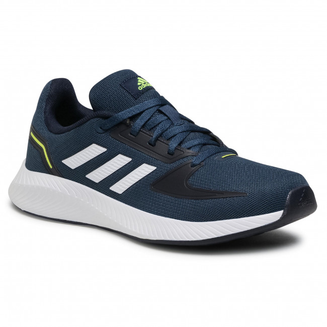Scarpe adidas - Runfalcon 2.0 K FY9498  Crenav/Ftwwht/Legink