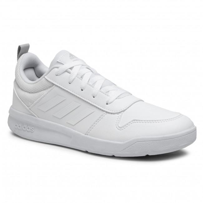 Scarpe adidas - Tensaur K S24039 Ftwwht/Ftwwht/Gretwo