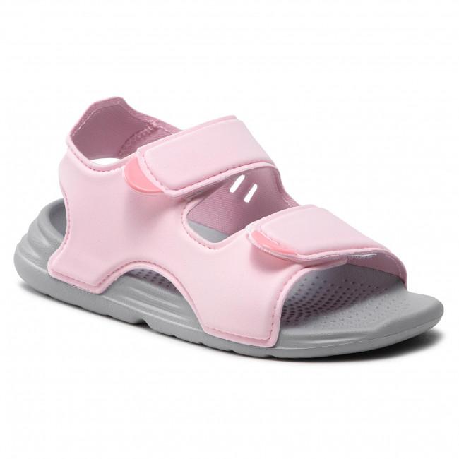Sandali adidas - Swim Sandal C FY8937 Clpink/Clpink/Clpink