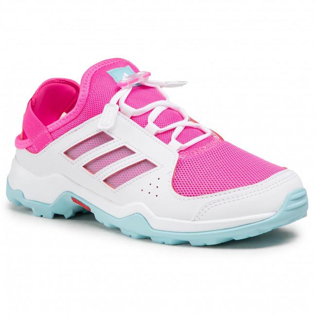 Scarpe adidas - Terrex Hydroterra Shandal FX4197  White/Pink
