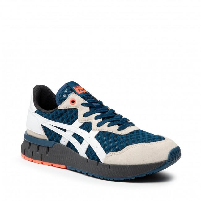 Sneakers ONITSUKA TIGER - Rebilac Runner 1183B417  Mako Blue/White 400