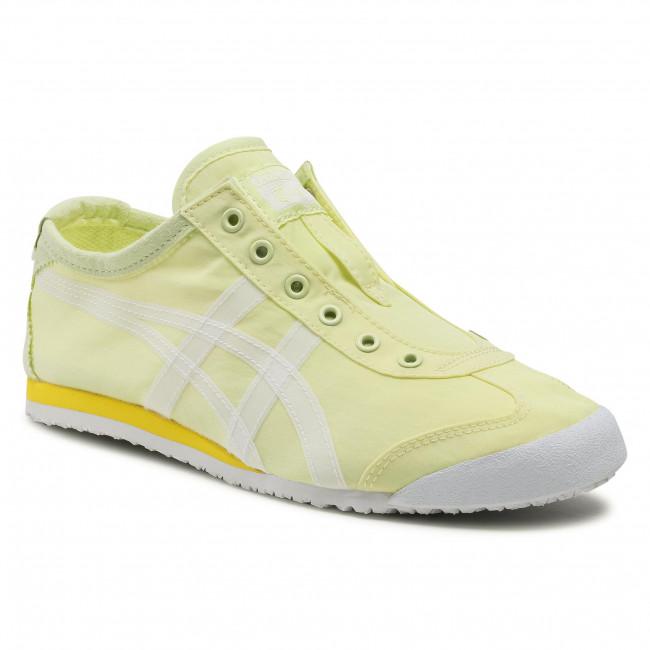 Sneakers ONITSUKA TIGER - Mexico 66 Slip-On 1183B565 Huddle Yellow/White 750