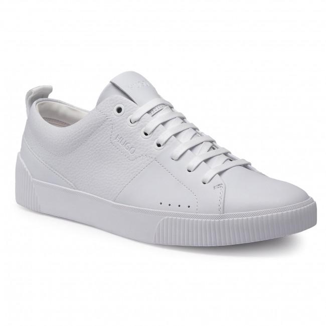 Sneakers HUGO - Zero 50440323 10214520 01 White 100