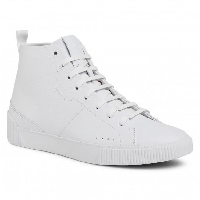 Sneakers HUGO - Zero 50440337 10214520 01 White 100