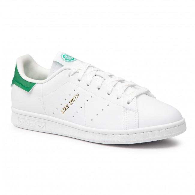 Scarpe adidas - Stan Smith G58194   Ftwwht/Owhite/Green