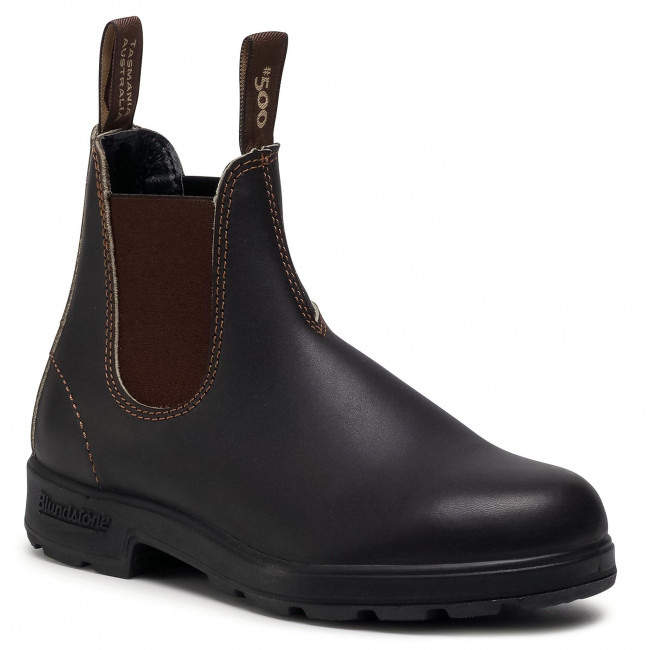 Chelsea BLUNDSTONE - 500 Stout Brown