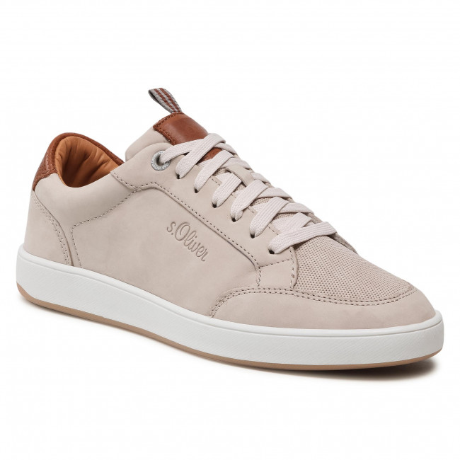 Sneakers S.OLIVER - 5-13607-26 Taupe