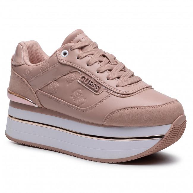 Sneakers GUESS - Hansin FL5HNS PEL12 BLUSH