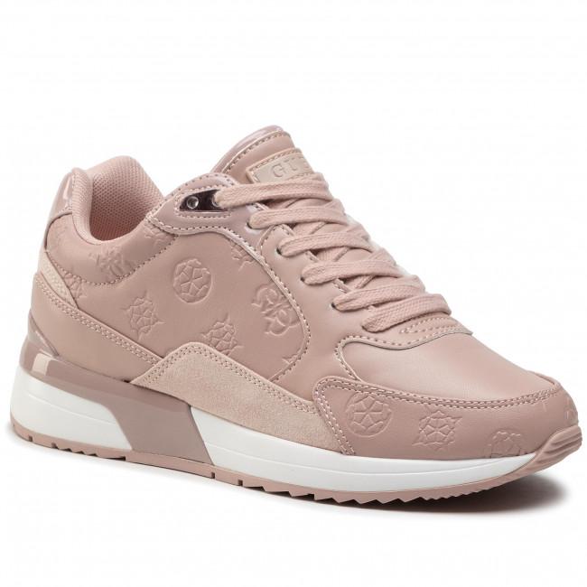 Sneakers GUESS - Moxea2 FL5MX2 PEL12 BLUSH