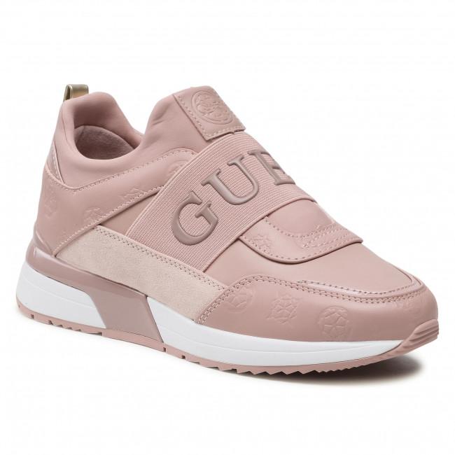 Sneakers GUESS - Maygin FL6MYI PEL12  BLUSH