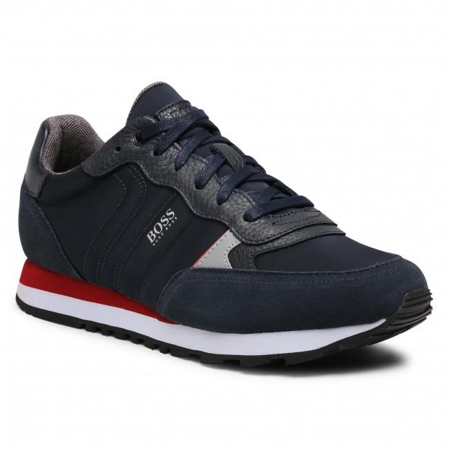 Sneakers BOSS - Parkour 50445688 10232529 01  Dark Blue 401
