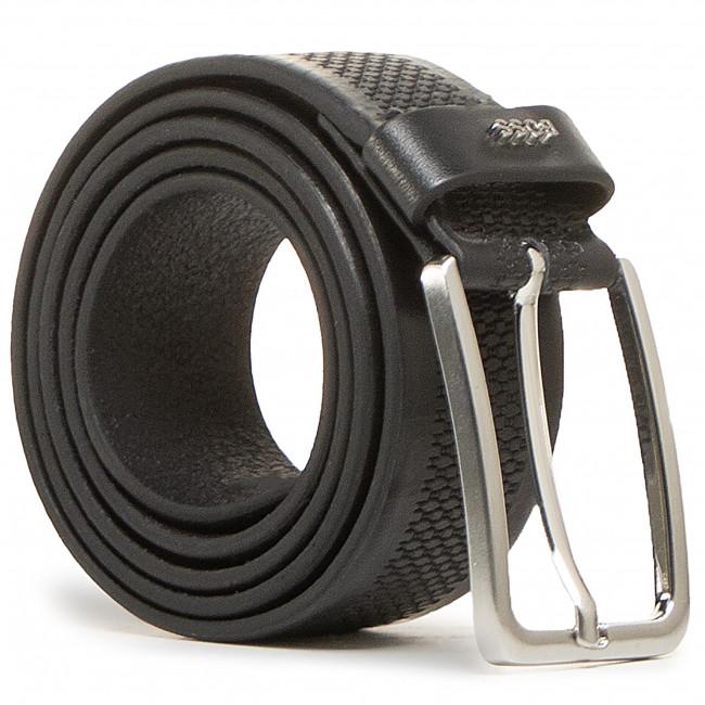 Cintura da uomo BOSS - Calis Logo 50447186  001