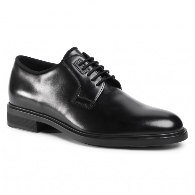 Scarpe basse BOSS - Firstclass 50447421 10225924 01 Black 001