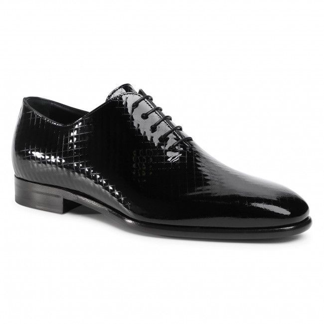 Scarpe basse BOSS - T-Club 50447745 10232801 01 Black 001