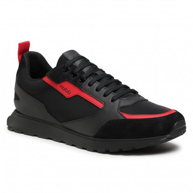 Sneakers HUGO - Icelin 50451740 10234982 01 Black 006