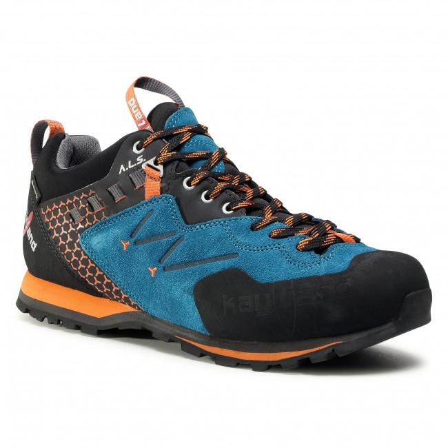 Scarpe da trekking KAYLAND - Vitrik Gtx GORE-TEX 018020090 Teal Blue