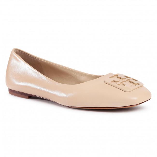 Ballerine TORY BURCH - Georgia Ballet 79287 Dulce De Leche 215