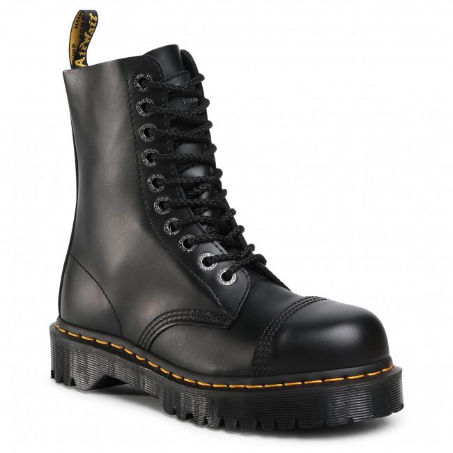 Anfibi DR. MARTENS - 8761 Bxb Boot 10966001  Black