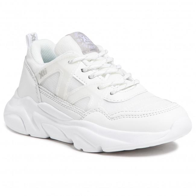 Sneakers XTI - 57452 White