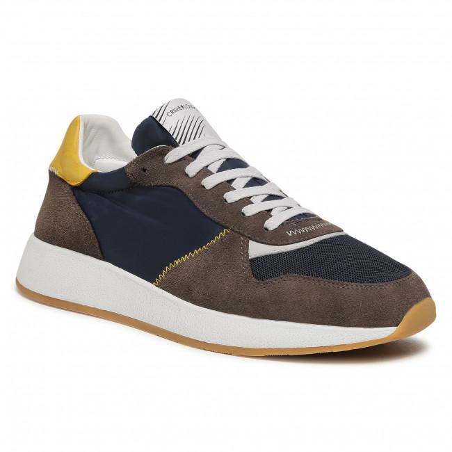 Sneakers CRIME LONDON - Extra Light Runner 11103PP3.40 Blue